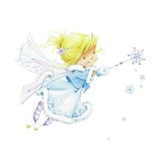 Fairy-01-C.psd   Marina Fedotova   Representing leading artists who produce children's and decorative work to commission or license.   Advocate-Art