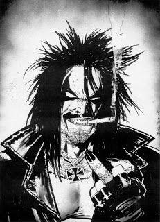 El Blog Del Ultimo Czarniano: Comics de Lobo en cbr + Cd Display para leerlos