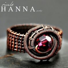 PDF Tutorials - Nicole Hanna Jewelry