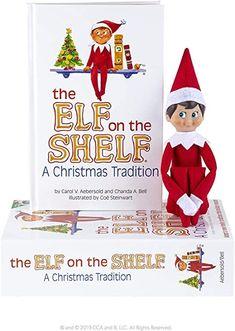 Christmas Planning, Christmas Fun, Christmas Ornaments, Elf On The Shelf, Shelf Elf, Craft Activities For Kids, Crafts For Kids, Elves At Play, Elf Auf Dem Regal