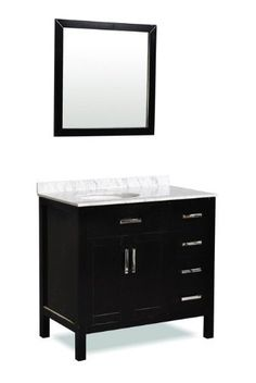 Special Offers - Belmont Decor Ashland Single Sink Bathroom Vanity - In stock & Free Shipping. You can save more money! Check It (May 23 2016 at 02:52PM) >> http://bathroomvanitiesusa.net/belmont-decor-ashland-single-sink-bathroom-vanity/