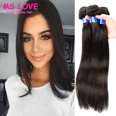 Cheap Human Hair Extensions, Buy Directly from China Suppliers:Indian Virgin…