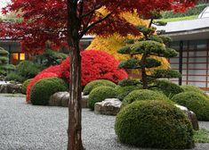 Trend Notter Japan Garten Pius Notter Gartengestaltung