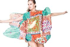 Undercolors of Benetton Beachwear Spring/Summer 2013 Collection