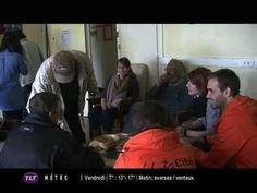 Social : Les jeunes bénévoles d'Unis-Cité (Toulouse)