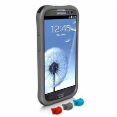 Ballistic LS LifeStyle - Carcasa de silicona para Samsung Galaxy S3 -> 13'90 €