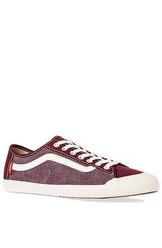 Vans- The Happy Daze Sneaker #LoopLife #Karmaloop --don't care if these are guy's sneaks, I love them.