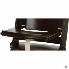 Столик Geuther Столик для стульчика Swing темно-коричневый