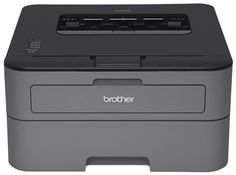 Brother Monochrome Laser Printer 27 ppm With 250 Sheet Capacity USB 2.0 Interfac