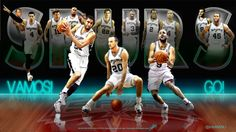 Go Spurs Go   GO Spurs Go wallpaper - SpursReport.com