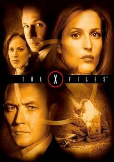 The X-Files (1993) Tracing both their personal and professional lives, this award-winning Fox series centers on FBI agents Scully (Gillian Anderson), a skeptic, and Mulder (David Duchovny), a believer, and their efforts to uncover a government conspiracy to hide evidence of extraterrestrial activity. From voodoo curses to bodies found in California that are missing various internal organs, the chilling show also stars Mitch Pileggi and Robert Patrick.