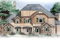 House Plan 54-159