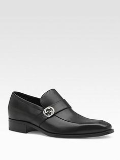 Gucci - Loafer - Saks.com