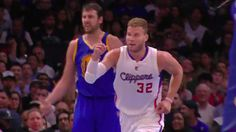 Blake Griffin Puts Up 40 and 12 In a Loss