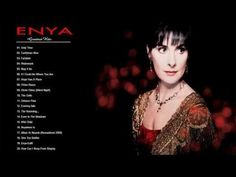 Enya Greatest Hits - The Very Best Of Enya - YouTube