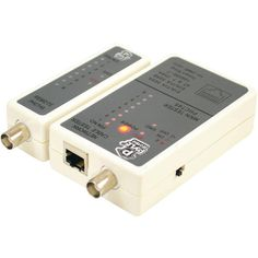 Pyle Pro Network Cable Tester
