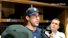 VIDEO: Justin Verlander on the progress with his mechanical adjustments TOUT | Real-Time Mobile Video Publishing Platform