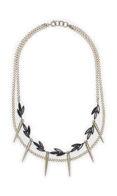 Spike Amalia Necklace - Club Monaco Necklaces - Club Monaco