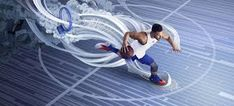 blake griffin - Google Search Blake Griffin, Sports Graphics, English Artists, Superfly, Creative Industries, Motion Design, Nike Zoom, Motion Graphics, Installation Art