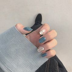 Gel Nails, Manicure, Nail Inspo, Finger, Nail Designs, Claws, Infinite, Swag, Beauty