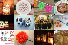 9 Ways to Celebrate Day of the Dead With Kids - ParentMap