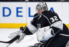 Jonathan Quick, New York Rangers vs. Los Angeles Kings - Photos - January 08, 2015 - ESPN