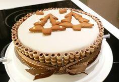 Ez a 13 tortát keresitek most legtöbben Xmas, Christmas Ornaments, Tiramisu, Tart, Food And Drink, Birthday Cake, Sweets, Ethnic Recipes, Cook Books