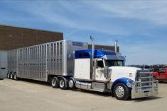 Livestock Trailers, Trucks, Vehicles, Truck, Car, Vehicle, Tools
