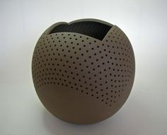 Série de céramiques de l'artiste Axelle Sabatier pour Hermès | Axelle Sabatier
