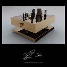 Dalby Audio Design Preamp