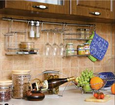 релинг на кухню фото | Photo-Bonus.ru