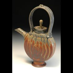 Mark & Huynh Mai Fitzgerald will be exhibiting and selling their ceramics at the 2015 Central Pennsylvania Festival of the Arts.
