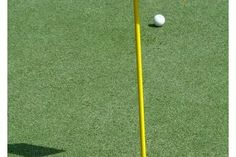How to Create Your Own Backyard Putting Green | eHow