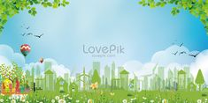 Global Wetland Day Theme Background World Wetland Day,Wetland Day,International Festival,Earth Environmental Protection,Protection,Love,Ecology,Wetland Protection,Global Wetland Day,Earth