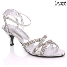 Womens T Strap Sandals For Party