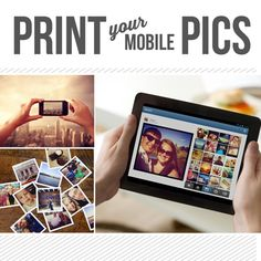 Your best insurance to keep you from losing cherished images from device malfunction or damage is to print them and do a back up on external storage. Print Your Photos, Great Photos, Best Insurance, Photography Services, Online Printing, Photo Gifts, Great Gifts, Frame, Prints