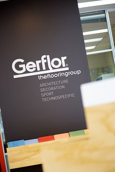 Gerflor Showroom, 17 Cato St, Hawthorn East, Victoria.