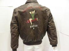 bomber WWII Flight Jackets | WW2 Bomber Jacket
