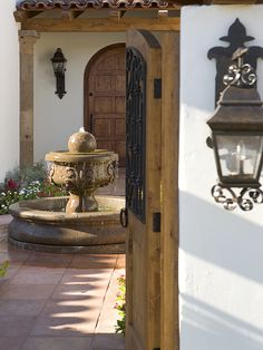 Hacienda Design, Pictures, Remodel, Decor and Ideas - page 6