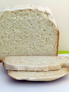 Al calor del horno: Pan de yogur en panificadora. Pan Bread, Yeast Bread, Bread Machine Recipes, Bread Recipes, Kombucha, Food N, Food And Drink, Sweet Recipes, My Recipes