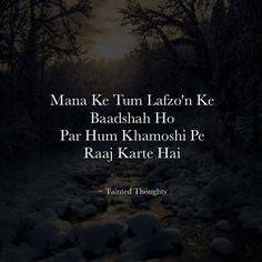 urdu quotes in english & english urdu quotes - english urdu quotes lonely - urdu quotes in english - urdu quotes in english deep - urdu quotes in english poetry - urdu quotes in english life - urdu quotes islamic in english - urdu quotes in english truths Quotes In Hindi Attitude, Love Quotes In Hindi, Hindi Shayari Attitude, Regret Quotes, Worth Quotes, True Quotes, Silence Quotes, Poetry Quotes, Urdu Quotes In English