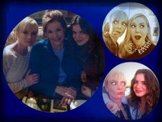 Some Pics of Jaime Presskt and my costars from 'Jennifer Falls' Jessica Walters, Dylan Gelula and Nora Kirkpatrick