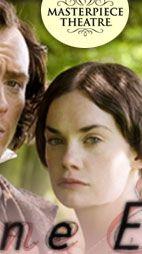 My favorite Jane Eyre adaptation.