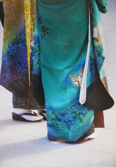 kimono by Guy Gene* a delicious photograph for my wall gallery? YES!