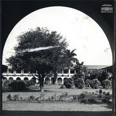 Escola de Agronomia e Agricultura da Universidade Rural do Rio de Janeiro, 7 de fevereiro de 1970. Arquivo Nacional. Fundo Correio da Manhã. BR_RJANRIO_PH_0_FOT_06874_02