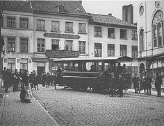 Gent st- pietersnieuwstraat