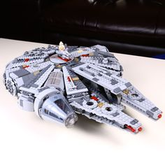 >>>This DealsLEPIN 1381pcs Star Wars 05007 Millennium Falcon Figure Toys building blocks marvel minifigures Kids Toy 10467 with Legeo GiftLEPIN 1381pcs Star Wars 05007 Millennium Falcon Figure Toys building blocks marvel minifigures Kids Toy 10467 with Legeo GiftDear friend this is recommended...Cleck Hot Deals >>> http://id459620137.cloudns.ditchyourip.com/32705514823.html images
