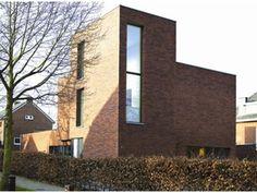 Moderne woning • nieuwbouw • www.thuisbest.be # livios.be