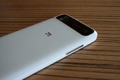 Lee ZTE acusa a Huawei de plagio en el diseño del Nexus 6P