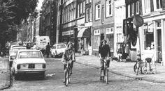Amsterdam: De Wittenburgergracht 1976